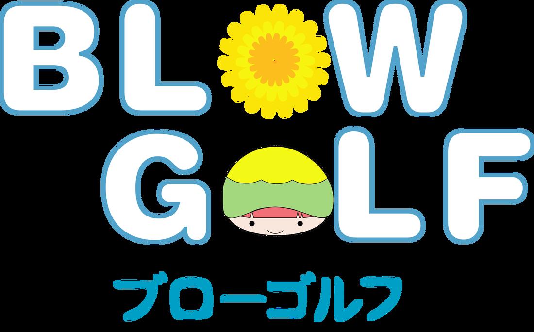 Blowgolflogo